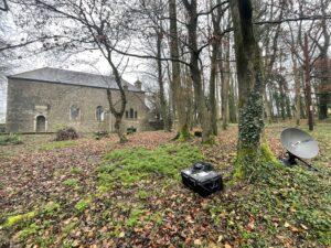 Church of St Peter, Redlynch